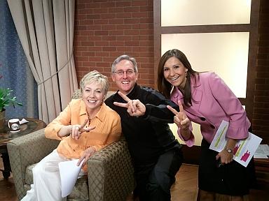 Gail, Doug & Kimberly Peace!b